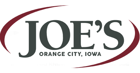 Joe's TV & Appliance Logo